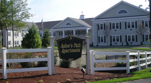 Asher's Path – Mashpee, MA